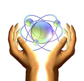Kraft & Stärke – die faszinierende Welt der Quanten und Quantenheilung