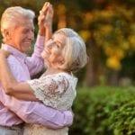 Was eine Liebesbeziehung glücklich macht