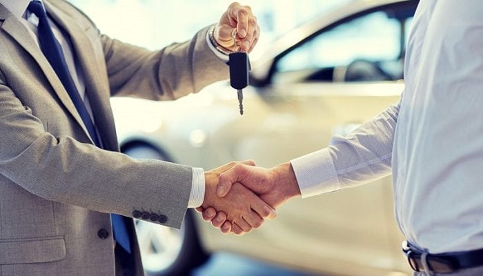 Gebrauchtwagen verkaufen: So bekommen Sie ihr Geld