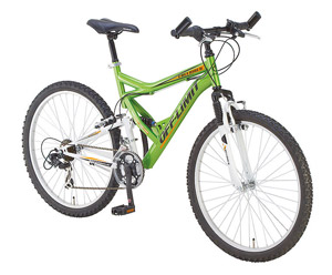 Full-Suspension-Mountainbike-OFF-Limit-26-Zoll-21-Gang-Shimano-Deore