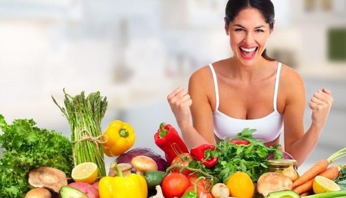 Gesunde Ernährung durch Clean Eating