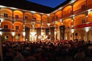 Das Bayerische Jazzweekend in Regensburg