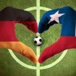 """Deutscher Fußball: """"Die beste Mannschaft der Welt!"""""""