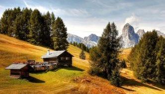 Törggelen in Gottes Heimat Südtirol