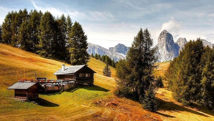 Törggelen – Gourmetwandern in Gottes Heimat Südtirol