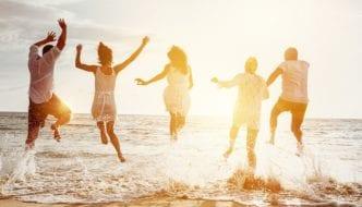 Gesundheit und Lifestyle – Das sind die Trends des Sommers!