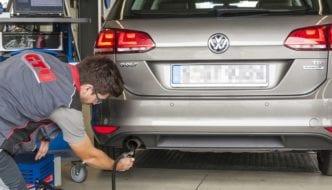 Diesel-Autoabgas-Skandal: Überprüfung von Fahrzeugen soll verschärft werden