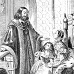 Die Vorhersagen des Nostradamus