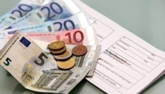 Bußgeldbescheid aus dem Ausland erhalten – was nun?