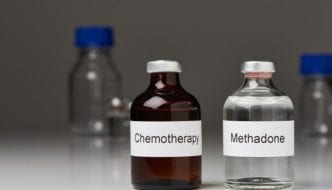Methadon: Die große Chance in der Krebstherapie?