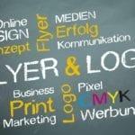 Unternehmenspräsentation – Tipps und Tricks für optimale Gestaltungen von Flyern