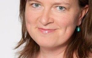 Portrait von Frau Anke Neumann - Ross