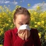 Allergietest – Am Besten im Winter