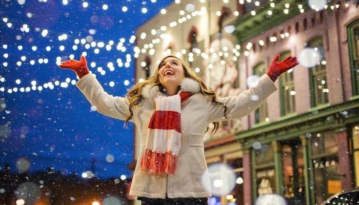 Weihnachten: die besten Tipps für Singles, tolle Dekorationen und Festessen