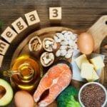 Der Vorteil von Omega 3 Fettsäuren