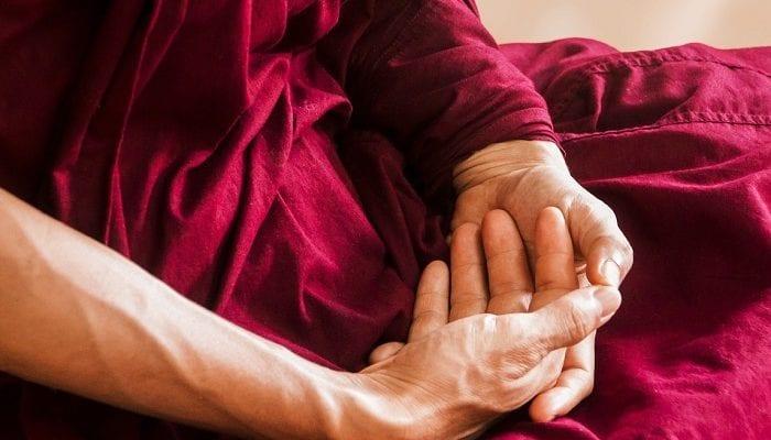 Entspannen und innere Einkehr: Meditation für Einsteiger