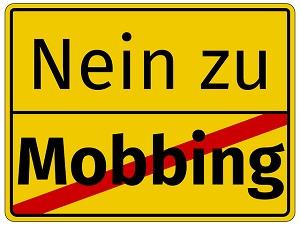 mobbing durch vorgesetzte tipps