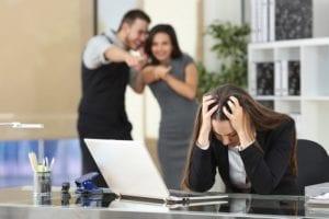 Mobbing – Psychoterror mit System