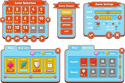Verschiedene Lern-Apps für Kinder