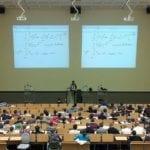 Präsentationen perfekt projiziert – Das müssen Beamer für Events leisten können