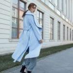 Herbstmode: Lässige Styles und Trends