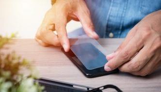 Smartphone-Display schützen: Was bringen Folien, Hüllen und Bumper wirklich?