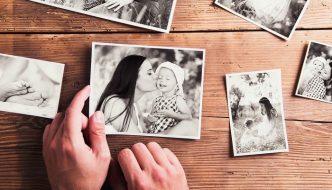 Fotoalben erstellen für die schönsten Momente im Leben