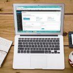 Website für eine erfolgreiche Online-Präsenz eines Unternehmens