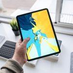 Das Tablet – Benutzerfreundlich und schnell zur Hand