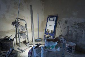 Wichtiges zur Sanierung von Wohneigentum