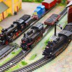Einstieg in das faszinierende Hobby der Modelleisenbahnen – Empfehlungen und Tipps
