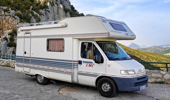Partnersuche für camping