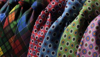 Welcher Hemdkragen zur Krawatte?