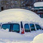 Dieses Zubehör darf im Winter in keinem Auto fehlen