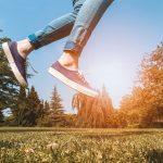 Bequeme Damenschuhe für mehr Bewegung und Lebensqualität