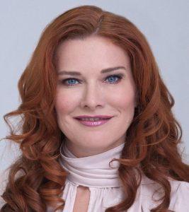 Portrait von Tatjana Strobel