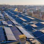 Einnahmen durch das vermieten von Dachflächen für Photovoltaikanlagen