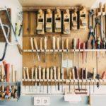 Die wichtigste Grundausstattung für die eigene Werkstatt