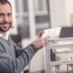 3D-Druck – Neue Möglichkeiten der Entwicklung