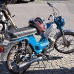Mobil mit dem Mofa: So gelingt der reibungslose Kauf von Ersatzteilen
