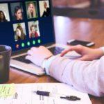 Yvonne de Bark – Webkuscheln ist das neue Kommunikationsgold