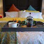 Einrichtungstipps fürs Schlafzimmer – So wird's gemütlicher