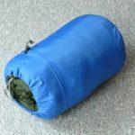 Mit Schlafsack auf Camping-Reise: Darum sollte er nach Einsatzart ausgewählt werden