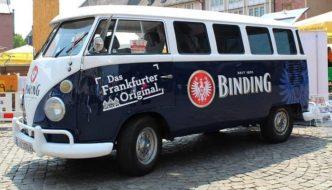 Fahrzeugbeschriftung: Das ideale Werbemittel für Autohäuser und Werkstätten