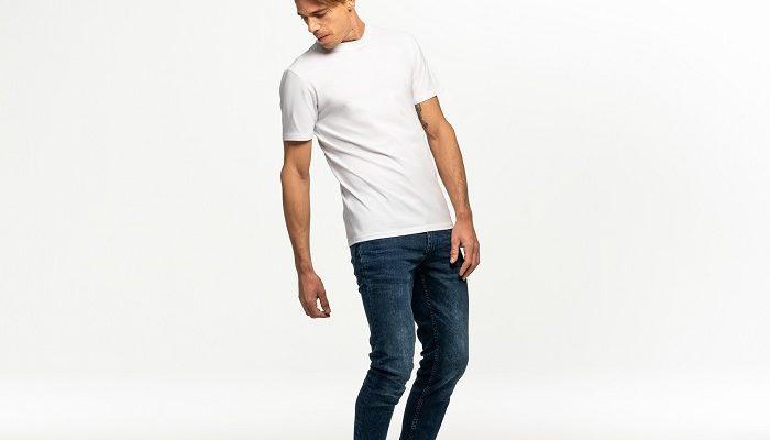 Die besten Kleidungs-Tipps für lange Männer